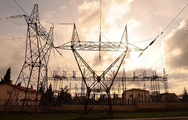 Güngören'de elektrik kesintisi