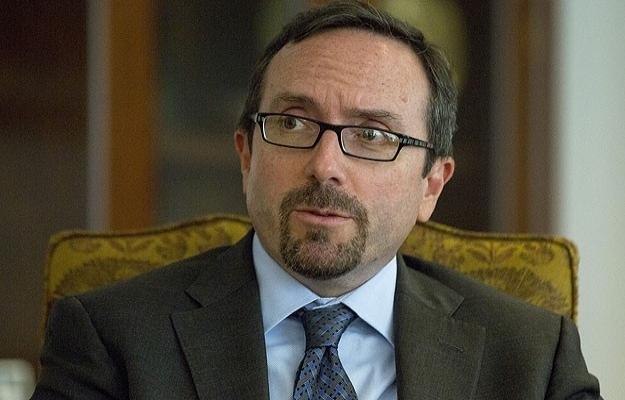 ABD Büyükelçisi; Konu türk sınırlarının bir bölümünün korunması...