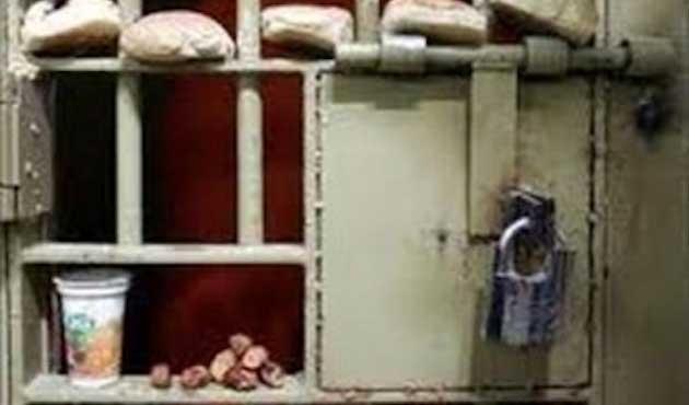 Filistinli tutuklu açlık grevine son verdi
