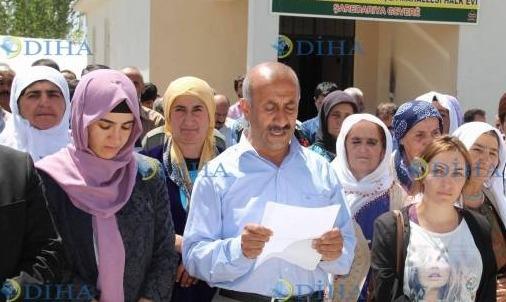 HDP ve DBP Yüksekova'da da özerklik ilan etti