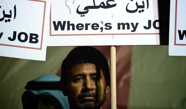 Ortadoğu ekonomisini çatışmalar vuruyor