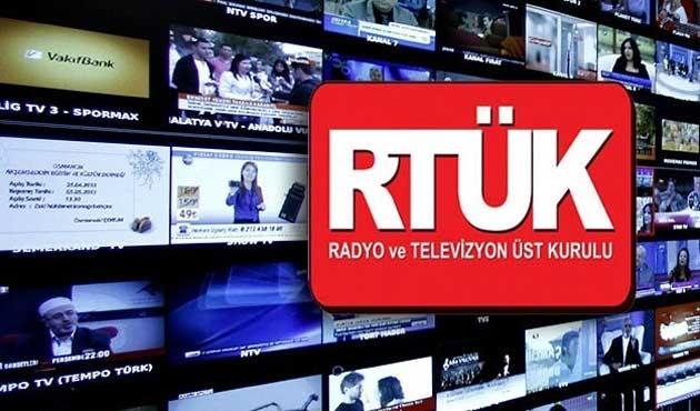 RTÜK'ten Kanal D'ye para cezası