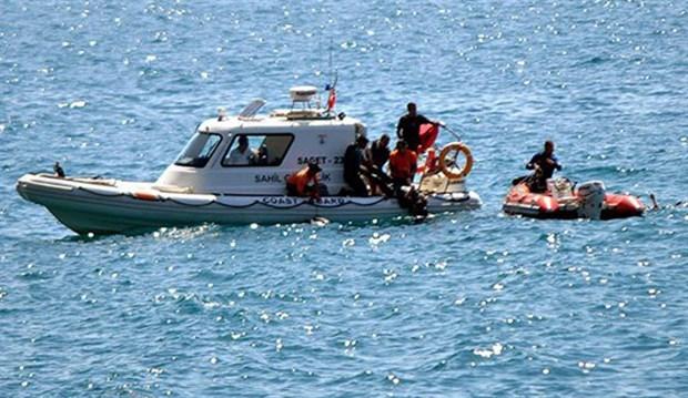 Aylan'dan sonra 70 çocuk daha Yunanistan'a geçerken öldü