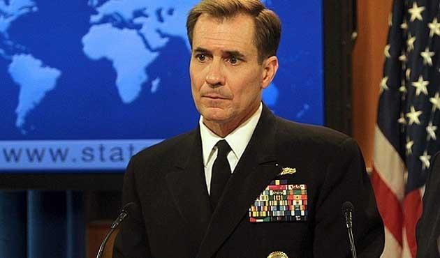 ABD, Esad'ın Palmira'yı almasından memnun