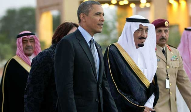 Suudi Arabistan'dan 11 Eylül uyarısı