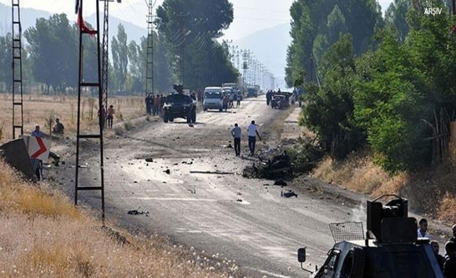 Silopi'deki saldırının faili PKK'lı öldürüldü