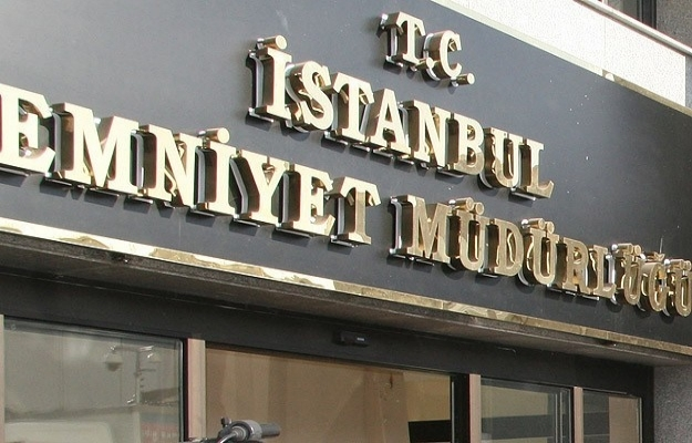 İstanbul Emniyeti'nde görev değişikliği