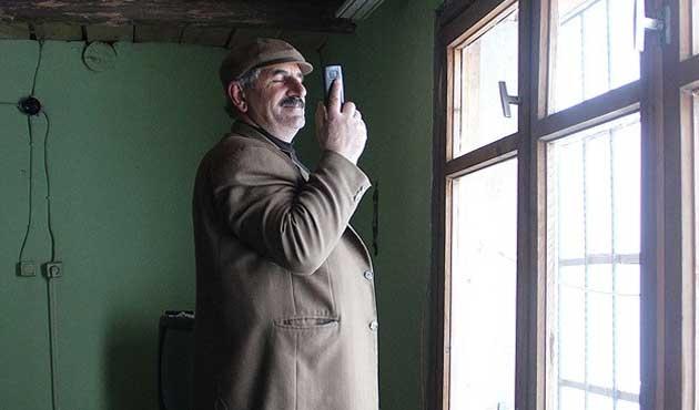 Cep telefonunun çekmediği 76 yerleşim yeri kaldı