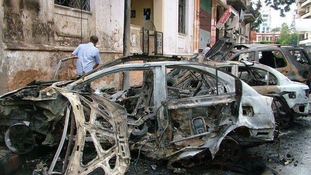 Suriye Ordusu Lazkiye'deki kritik ilçeyi aldı