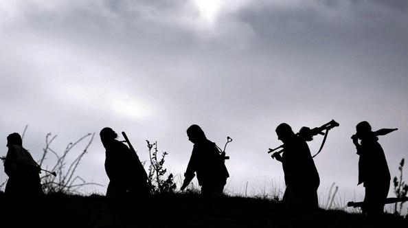 KDP'den PKK'ya: Irak'ta ne işiniz var