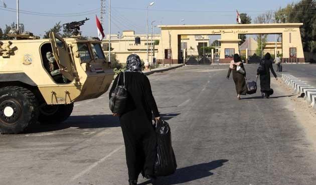 Hamas'tan Refah Kapısı açıklaması