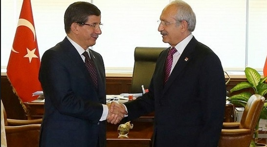 AK Parti ve CHP programları iptal