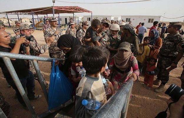 BM'den Filistinli mülteciler için yardım başvurusu