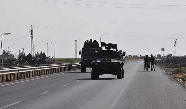 Cizre'de adliyeye roketatarlı saldırı