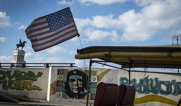 ABD-Küba normalleşme komisyonu yeniden toplandı