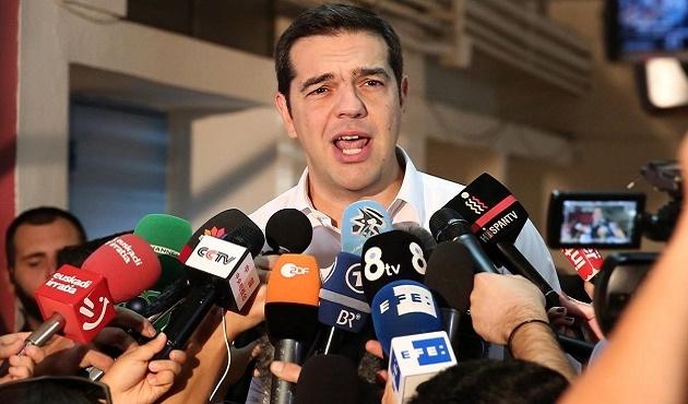 Yunanistan erken seçime sürükleniyor