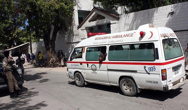 Somali'de yardım dağıtımında çatışma; 10 ölü