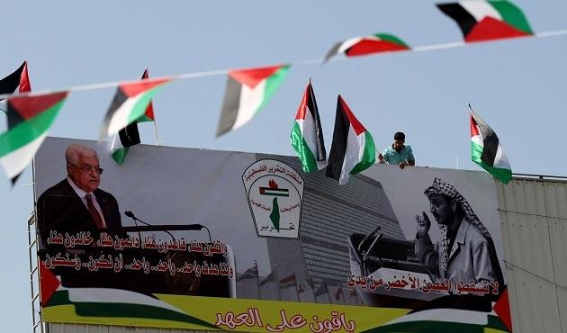 Filistin'de işçilerin yüzde 20'si asgari ücretten az kazanıyor