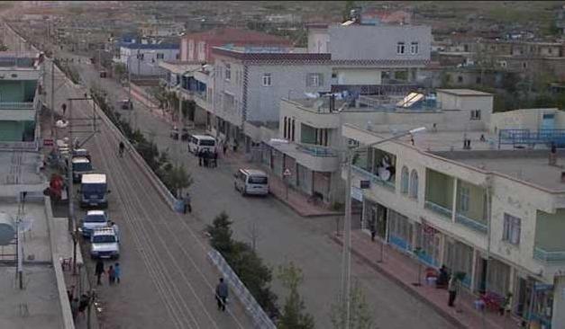 Dargeçit'i 'Kobani'ye çevirme hazırlıkları