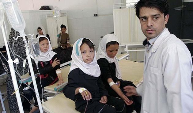 Türkiye'nin korumasındaki 21 Afgan çocuğu kayıp