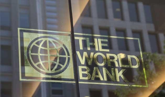 Dünya Bankası en büyük ülkeleri açıkladı