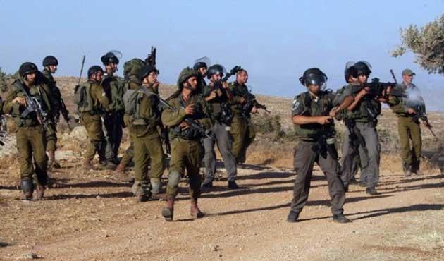İsrail ordusundan yargısız infaza destek