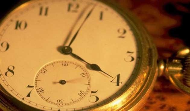 Saatler bu gece geri alınacak