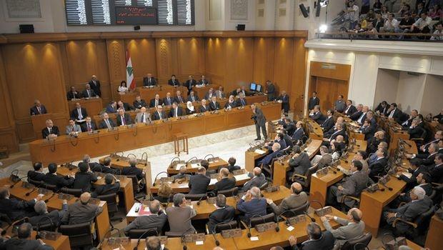Lübnan Meclisi nihayet toplanabilecek