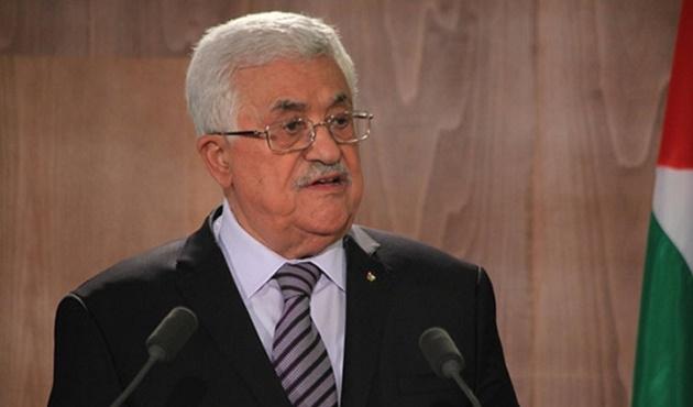 Abbas BM'de konuştu: Facia yakın
