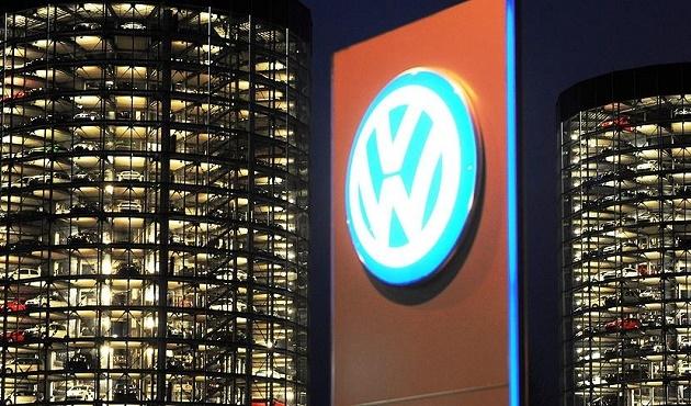 Volkswagen'e ilk para cezası Brezilya'dan