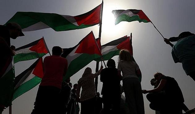 Filistinliler işgalin sonlandırılmasını bekliyor