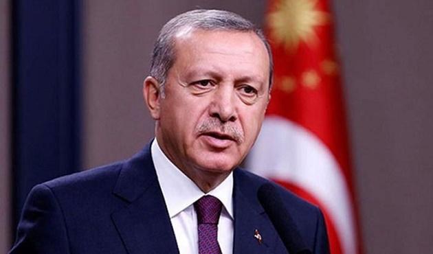 Erdoğan, saldırıyla ilgili Bakan Ala'yı aradı
