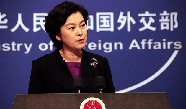 Bu yılki nükleer silah müzakere masasında Çin yok