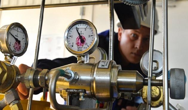 Büyük şirketler İsrail gazı için bir araya geldi
