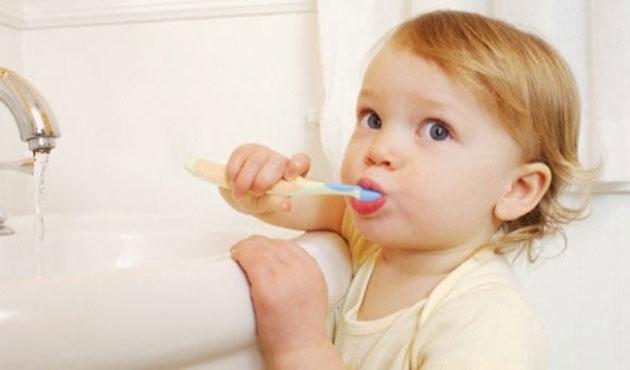Çocukların yüzde 84'ünün dişleri çürük
