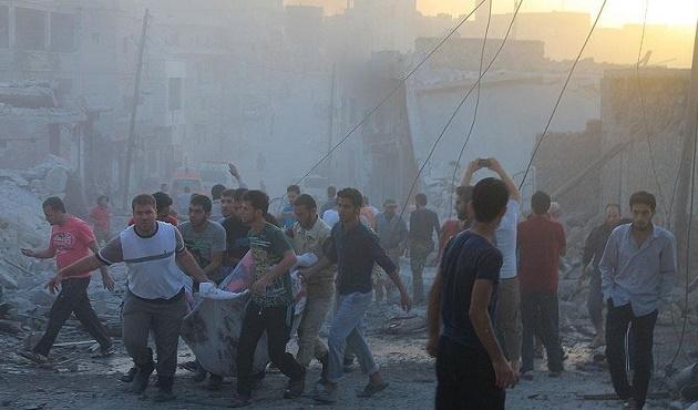 Suriye toplantılarına Mısır da katılacak