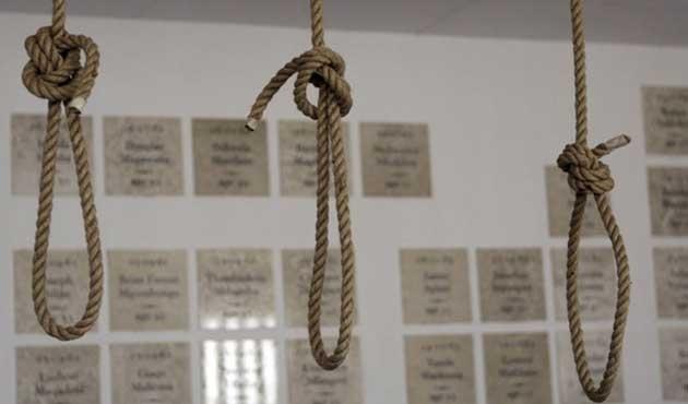 Kuveyt'te İran ajanlığı şüphesine iki idam