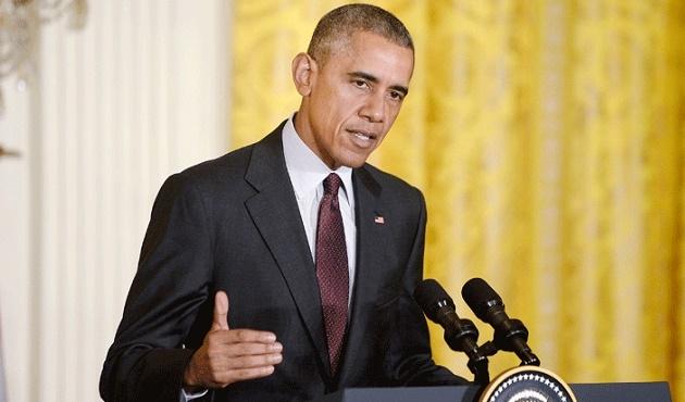 Obama'dan Putin'e 'Esad'a destek' uyarısı