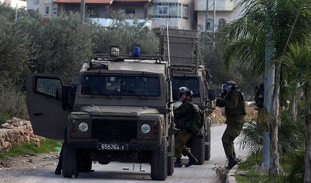 İşgal güçlerinin vurduğu Filistinli kız öldü