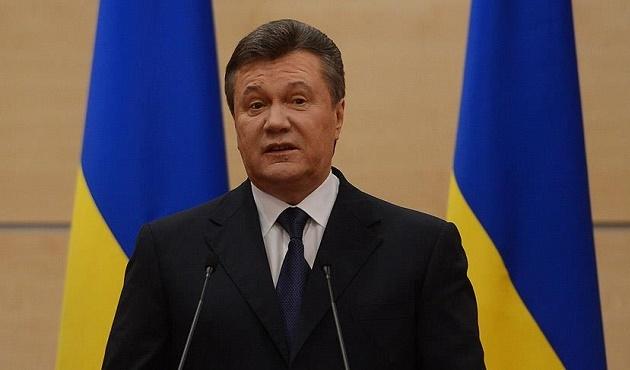 Ukrayna Yatsenyuk'la devam edecek 75