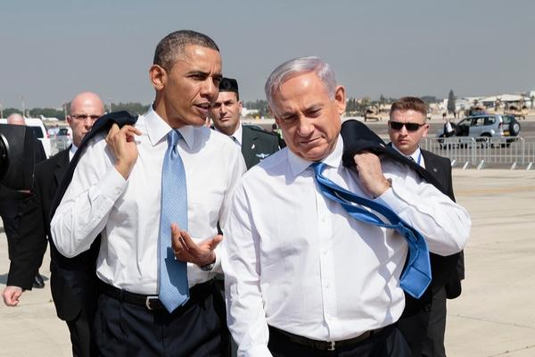 Netanyahu ABD'ye gidiyor
