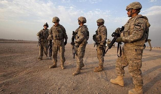 ABD, Suriye'ye 'özel birlik' gönderiyor