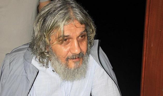 Mirzabeyoğlu'nu öldürmek için hapse girmiş