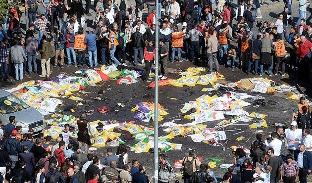 'Ankara şüphelisi' yeniden gözaltında