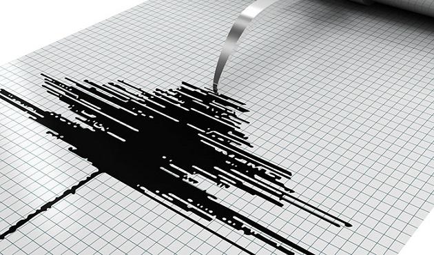 Manavgat'ta 3.6 şiddetinde deprem