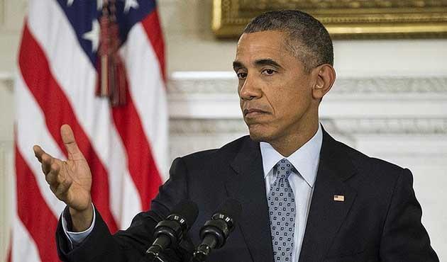 Obama G20 için Türkiye'ye geliyor