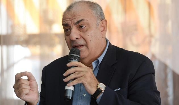 Türkeş: Süs biberi cumhurbaşkanı istiyorlar