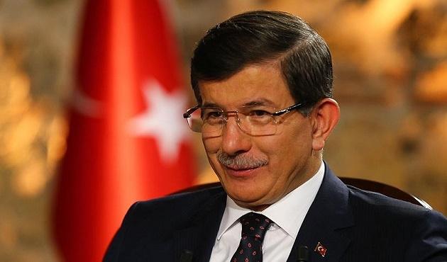 Davutoğlu'dan IŞİD'e 'kara operasyonu' açıklaması