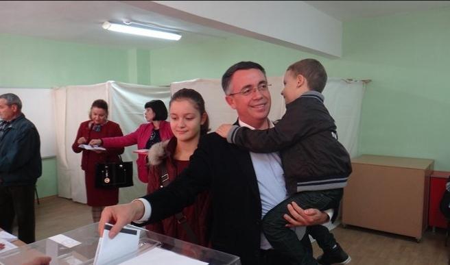 Bulgaristan seçimleri ikinci tura kaldı