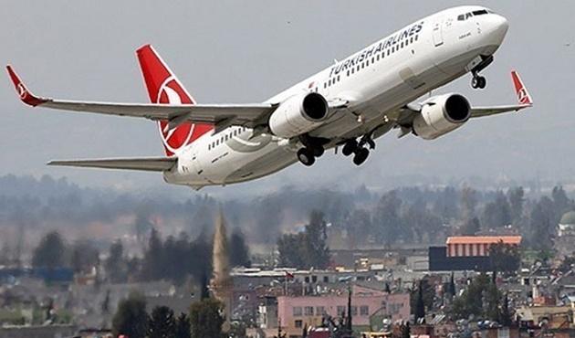 THY'den Lizbon'daki yolculara uyarı